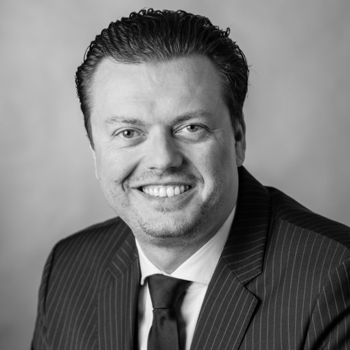 Egger und Graf Immobilien Geschäftsführer Torsten Graf